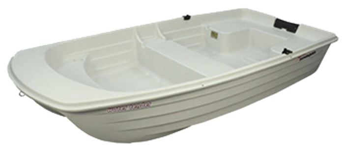 Sundolphin Water Tender Dinghy